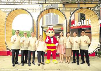 Jollibee celebrates a milestone with 1,000th store