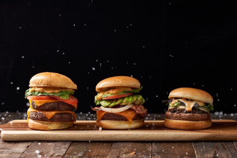 Photo: Burger+