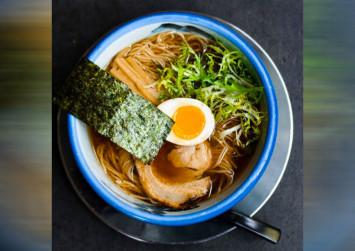 8 best ramen restaurants to get your noodle fix in Singapore