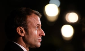 French president Emmanuel Macron. 'If there is a unifying thread behind Macronism – a vision that links these various reforms – it is the notion that France must be made more attractive for business.'