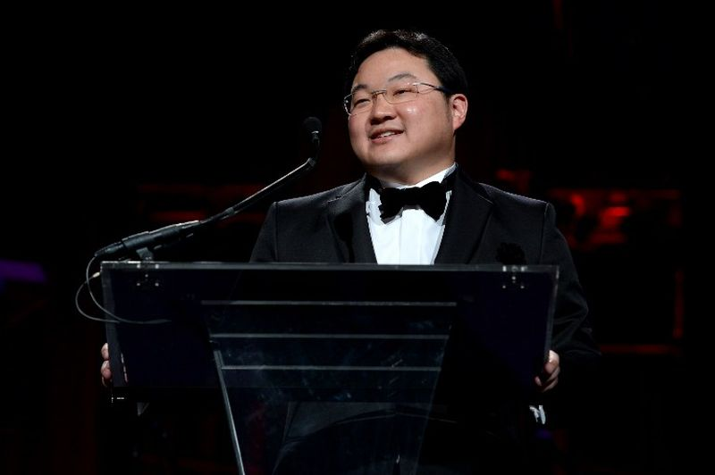 According to an interview, tycoon Jho Low says he is not involved in the financial predicament facing 1 Malaysia Development Bhd (1MDB).