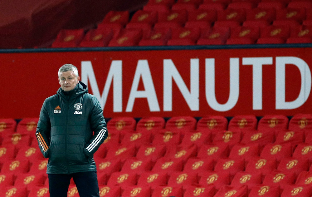 Manchester United manager Ole Gunnar Solskjaer was happy clubs had admitted 'mistakes', highlighting the irony of upsetting fans just as clubs were looking forward to welcoming them back into stadiums after emerging from Covid-19 lockdown. — Reuters pic