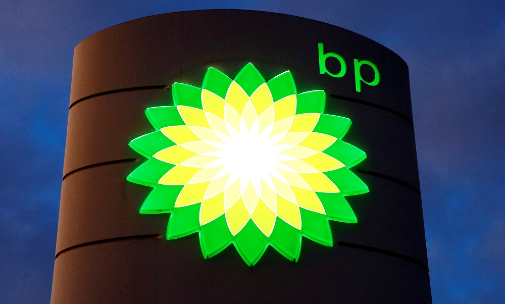More than 20 leading global investors with collective assets of US$10.4 trillion (RM43.2 trillion) have the support of some of the largest energy groups including BP, Repsol, Shell and Total. — Reuters pic